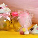 Βάπτιση candy jars