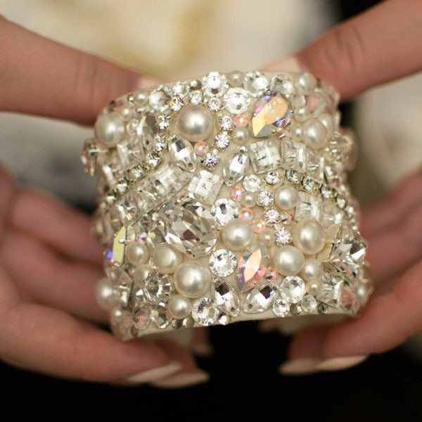 Νυφικά κοσμήματα grace