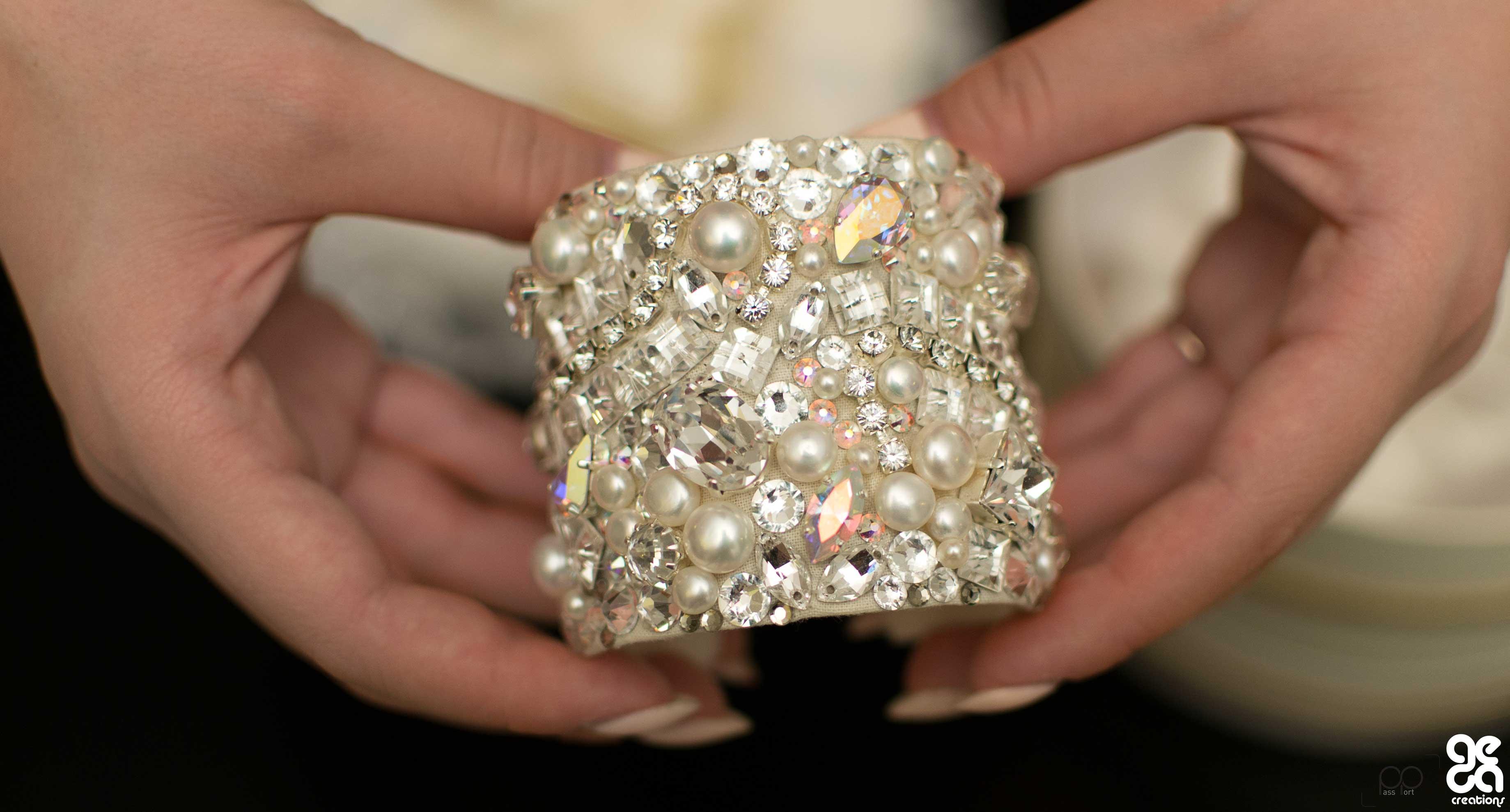 Νυφικά κοσμήματα