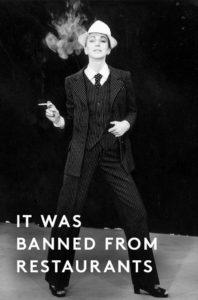 YSL: 5 πράγματα που δε γνωρίζεις για το πασίγνωστο κοστούμι του Le Smoking