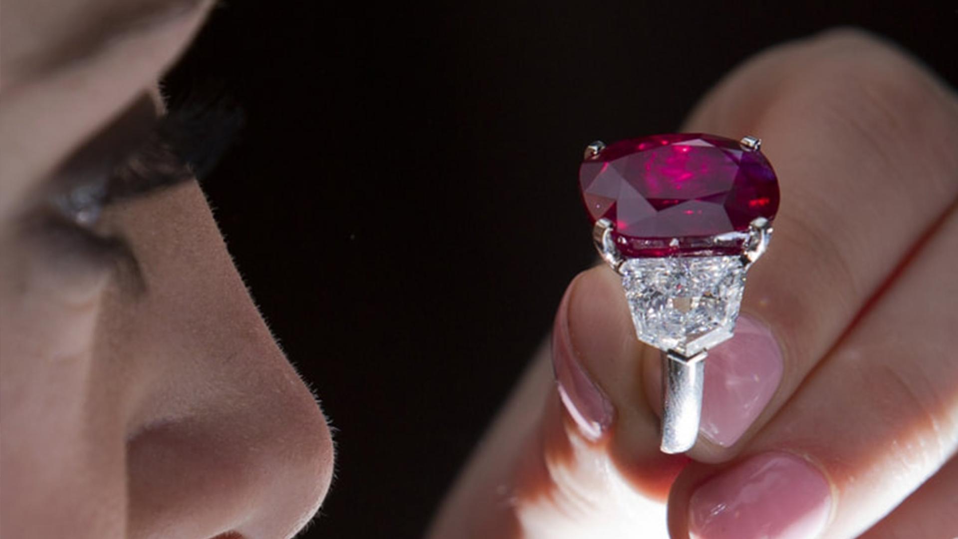 Τα πιο ακριβά κοσμήματα του κόσμου