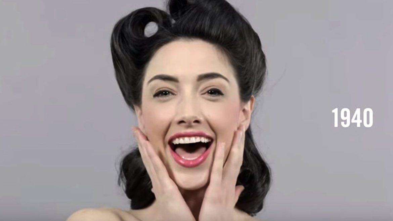 Βίντεο: Η μόδα στα μαλλιά τα τελευταία 100 χρόνια