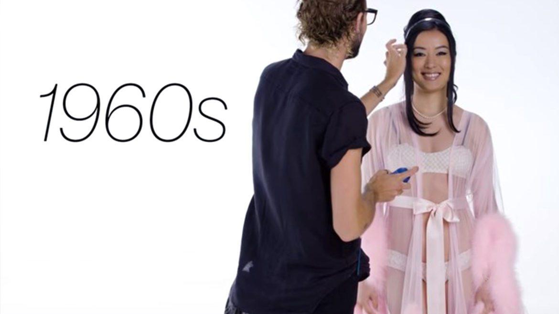 Βίντεο: 100 χρόνια γυναικεία εσώρουχα