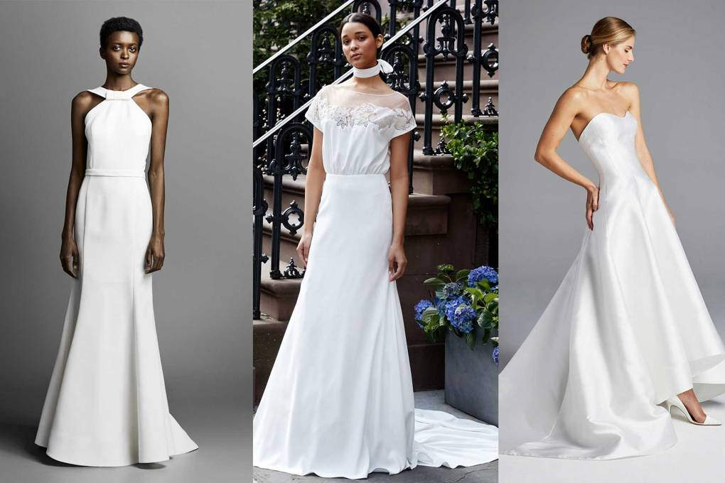 Τα 9 τελευταία bridal trends που πρέπει να ξέρεις πριν τη μεγάλη μέρα