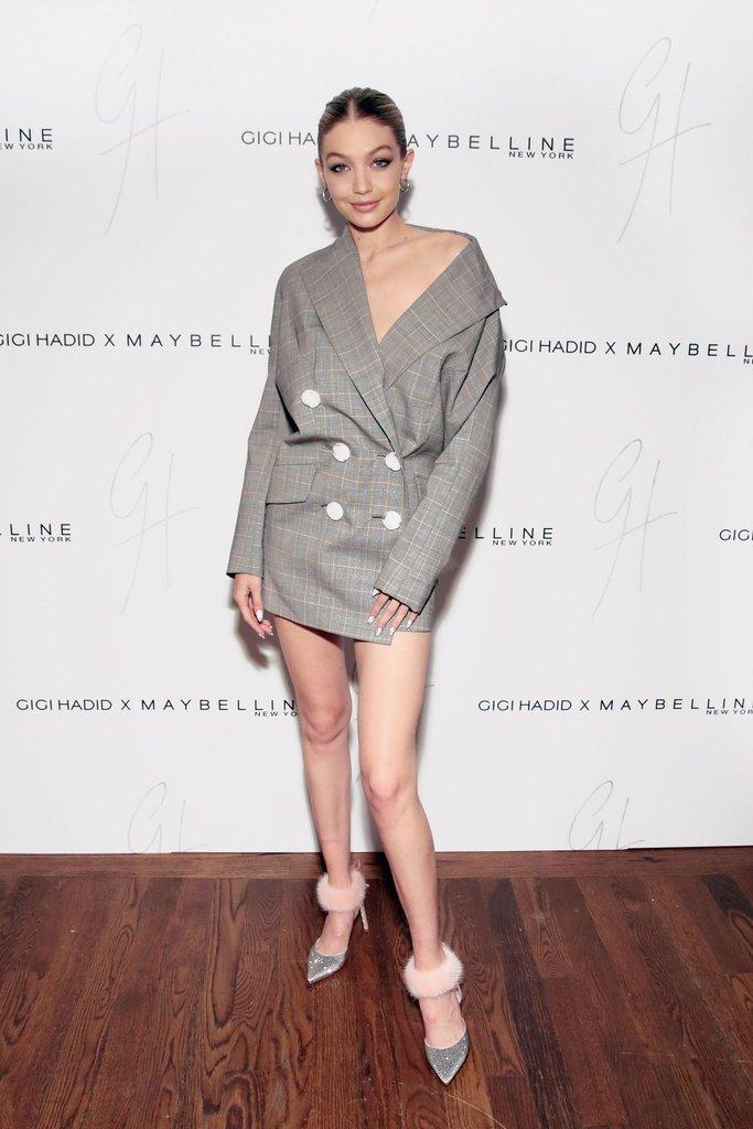 8+1 φορές που ζηλέψαμε τις εμφανίσεις της Gigi Hadid