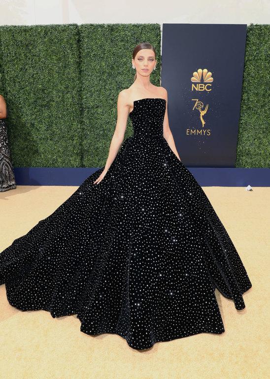 Βραβεία Emmy: Οι πιο καλοντυμένες της βραδιάς