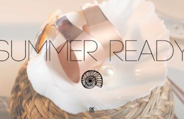 Τα Gea Creations είναι #SummerReady!