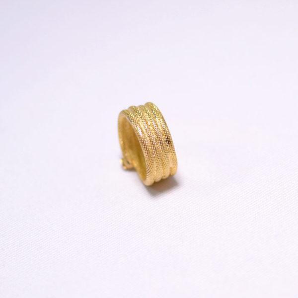 Χειροποίητο δαχτυλίδι Reseda