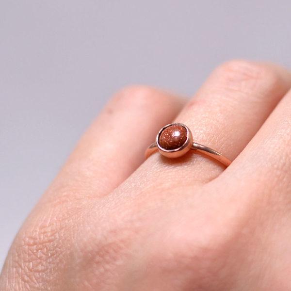 Χειροποίητο δαχτυλίδι Lane