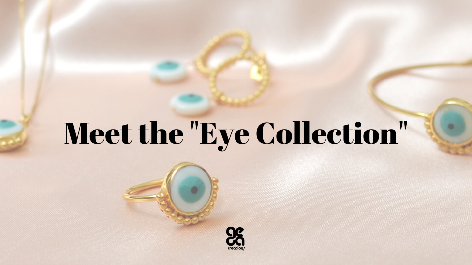 We launched our new mini Eye Collection
