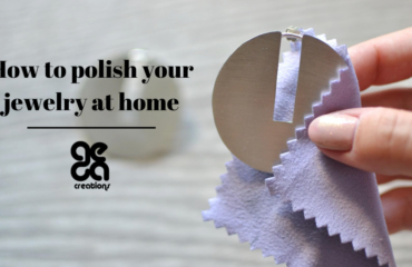 How to polish your jewelry at home
