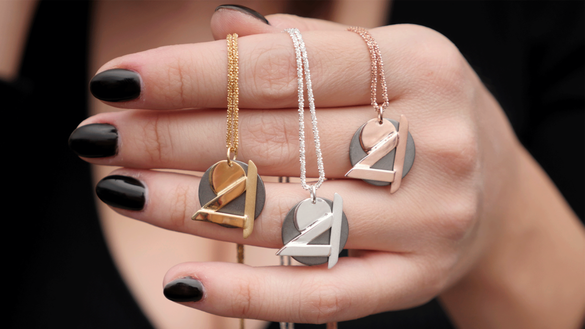 """Meet the """"New Year's Charm Collection"""""""