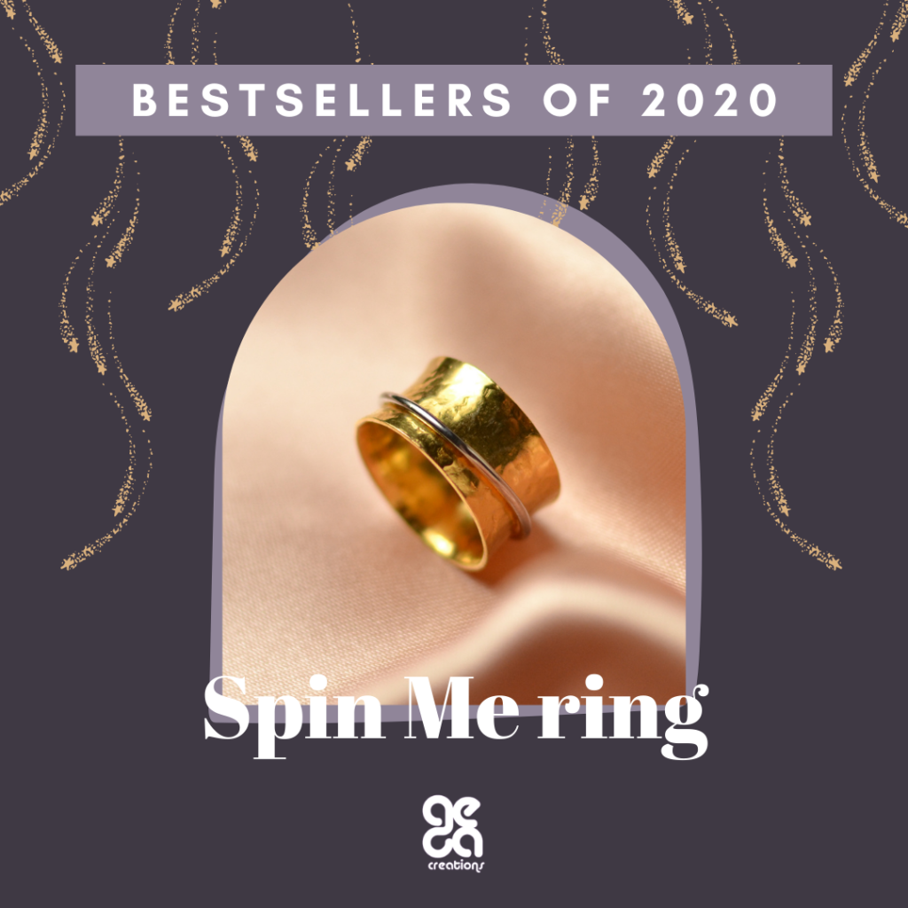 Bestsellers of 2020 and.. a special treat!