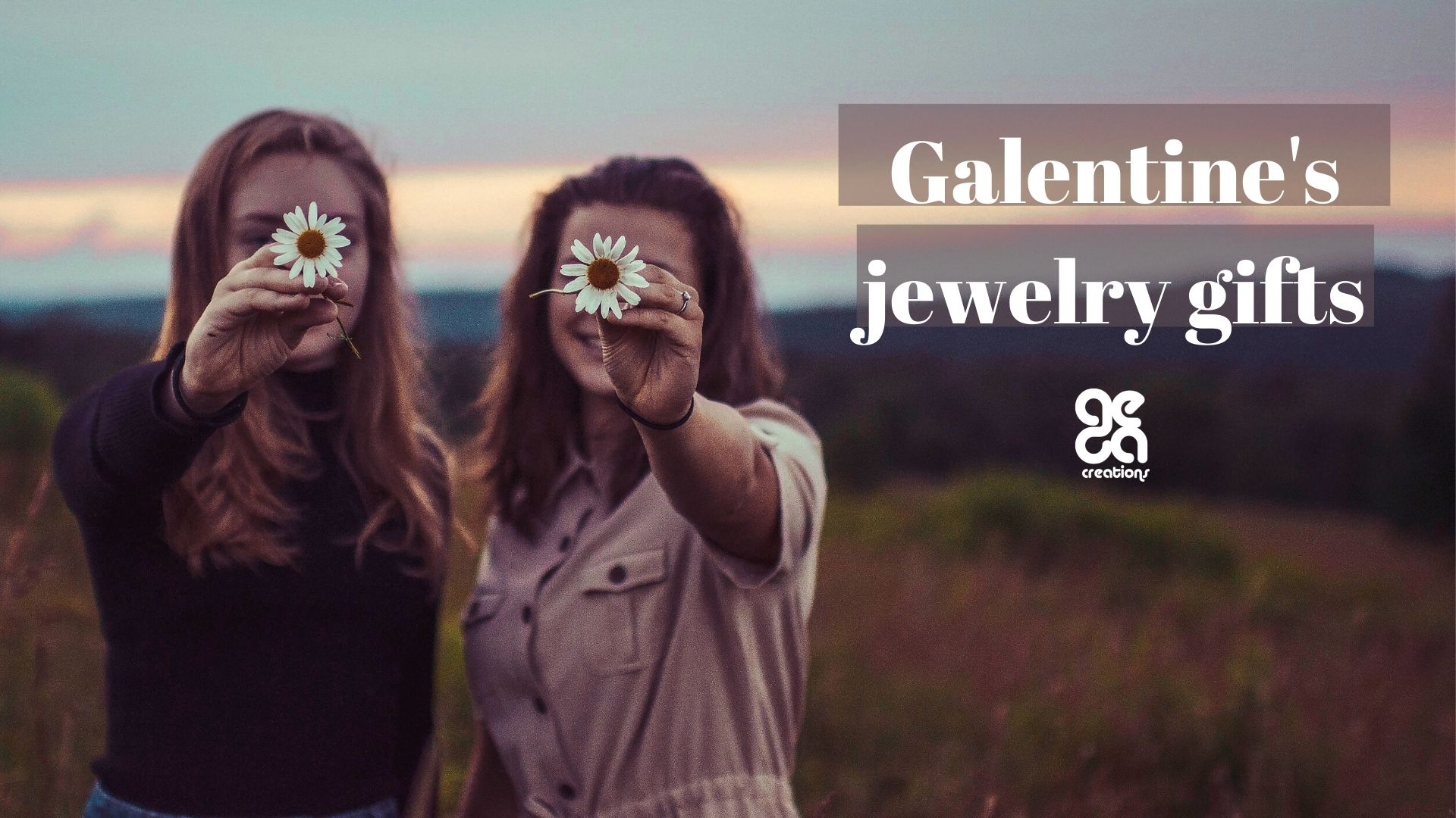 7+1 Galentine's Day jewelry gifts your BFFs will love